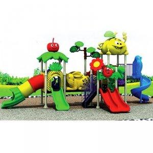 Plac zabaw przedszkolny nr 5