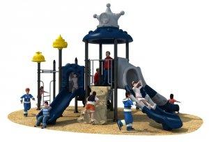 Plac zabaw Marzenia 16