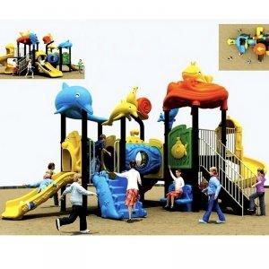 Plac zabaw przedszkolny nr 7
