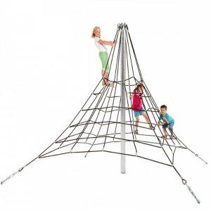 Piramida z liny zbrojnej 2,7m