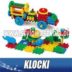 KLOCKI