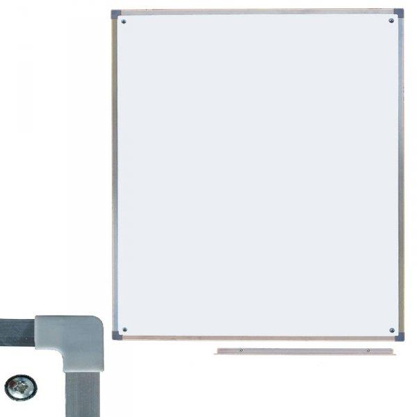 tablica biała lakierowana 0,85 x 1,00 m, tablice szkolne, tablica biała ceramiczna, tablica szkolna, tablice szkolne