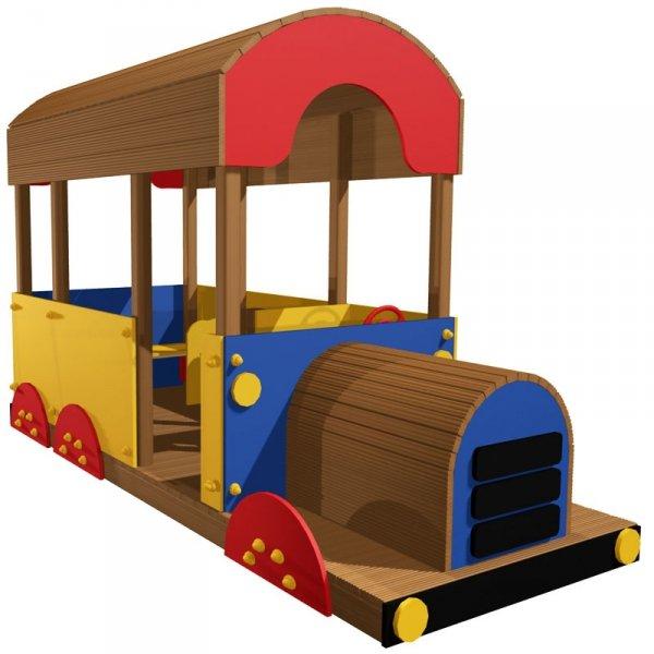 autobus na plac zabaw, autobus drewniany, drewniany autobus, domek na plac zabaw, domki do ogrodu, domek do ogrodów, domek dla dziecka, domek na plac zabaw