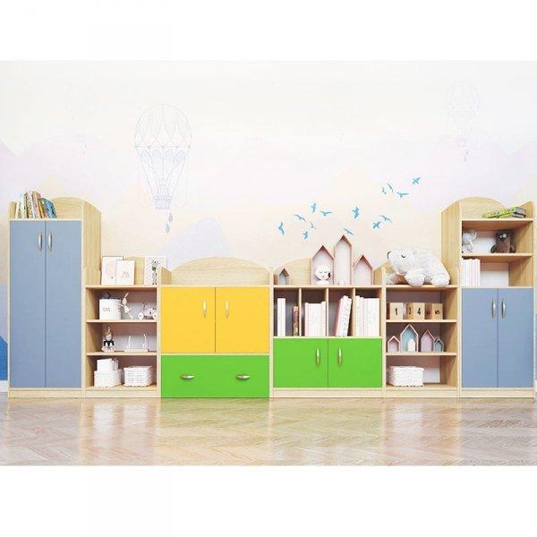 zestaw mebli Primo 056, zestawy mebli primo, primo przedszkole, zestawy mebli przedszkolnych, meble moje bambino, metalbit, nowa szkoła meble, meble do przedszkola, przedszkolne meble, meble
