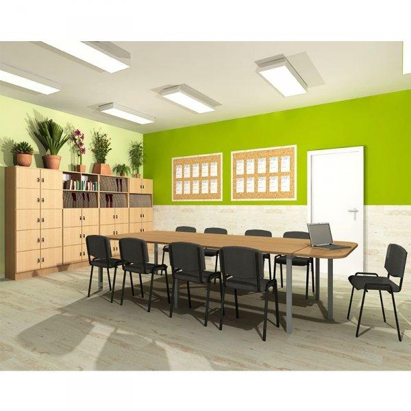 meble do pokoju nauczycielskiego, pokój nauczycielski, meble do pokoju nauczycielskiego, zestaw szafek do pokoju nauczycielskiego, zestaw mebli do pokoju nauczycielskiego
