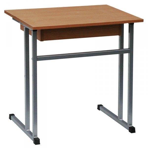 biurko komputerowe 1-osobowe, biurko do pracowni komputerowej, biurko komputerowe robert, biurko komputerowe, stolik komputerowy robert, stoliki komputerowe, stoły komputerowe