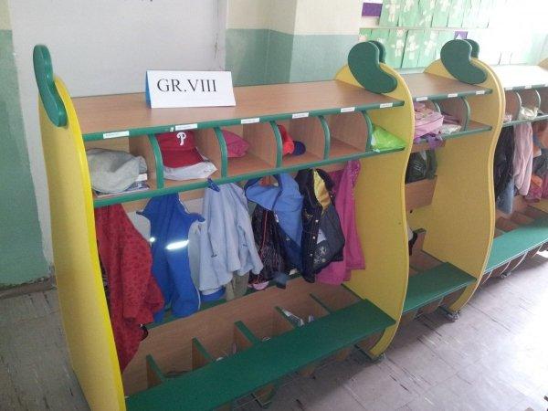 meble do przedszkola