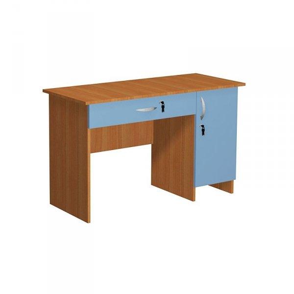 biurko kujawiak jednoszafkowe,biurko szkolne,biurko dla nauczyciela,biurko,biurko do sali,biurko do szkoły,biurko solidne,tanie biurko,biurko z certyfikatem