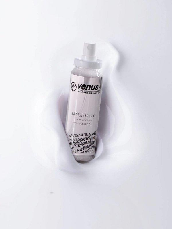 Woda termiczna do twarzy