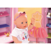 Baby Born Spódniczka Tiulowa Różowa dla laleczki 43cm