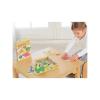 MASTERKIDZ Drewniane Puzzle Dinozaury
