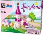 Klocki Blocki Mubi Fairyland 55el.