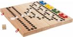 SMALL FOOT Barykada -gra planszowa dla dzieci