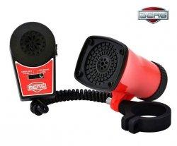 BERG Megafon Buddy siren
