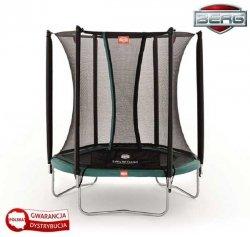 BERG Trampolina Talent 180cm + siatka Comfort