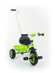 Milly Mally Rowerek Turbo Green (0329, Milly Mally)
