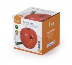 Viga 56276 Przeplatanka - robaczek w jabłuszku