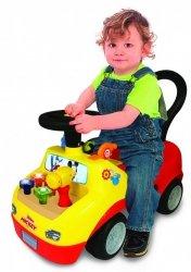 Kiddieland 057133 Jeździk Mickey Car