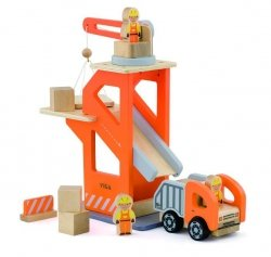 Viga 51616 Budowa - dźwig