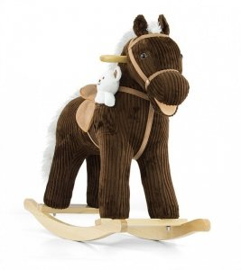 Milly Mally Koń Pony Bruno (1075, Milly Mally)