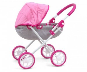 Wózek dla lalek Dori Prestige