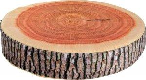 Dekoracja SMALL FOOT Poduszka Pień Drzewa