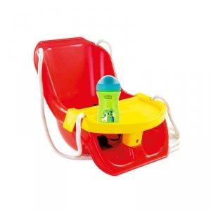 Huśtawka Krzesło Ze Stoliczkiem MOCHTOYS