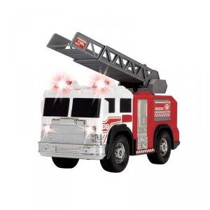 Wóz strażacki Dickie 30 cm Światło Dźwięk