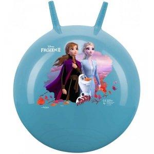 Simba Piłka do skakania Frozen II - Kraina Lodu II