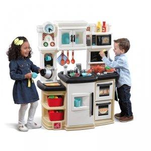 Step2 Kuchnia dla dzieci smakosza