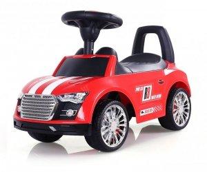 Pojazd Racer Red