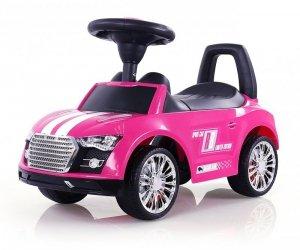 Pojazd Racer Pink
