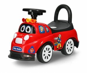 Pojazd Tipi Fireman