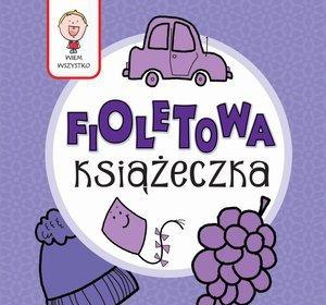 KS9 Wiem wszystko - Fioletowa Książeczka