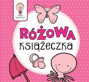 KS9 Wiem wszystko - Różowa Książeczka