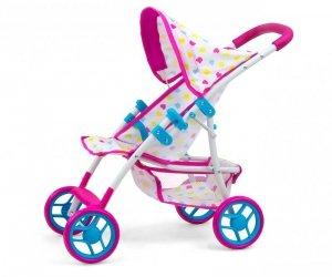 Wózek dla lalek Natalie Candy