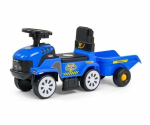 Pojazd Rolly Plus Blue