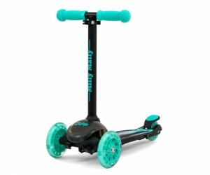 Scooter Zapp Black Mint