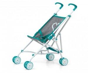 Wózek dla lalek Julia Prestige Mint