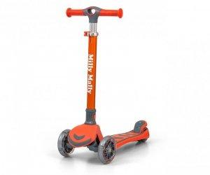 Scooter Boogie Orange