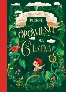 KS45 Piękne opowieści dla 6-latka