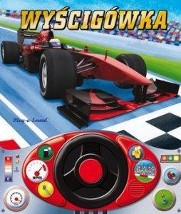 KS37 Wyścigówka