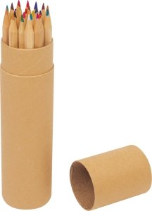 SMALL FOOT Crayons Nature - kredki naturalne