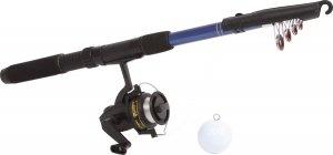 SMALL FOOT Fishing Golf - wędka - golf