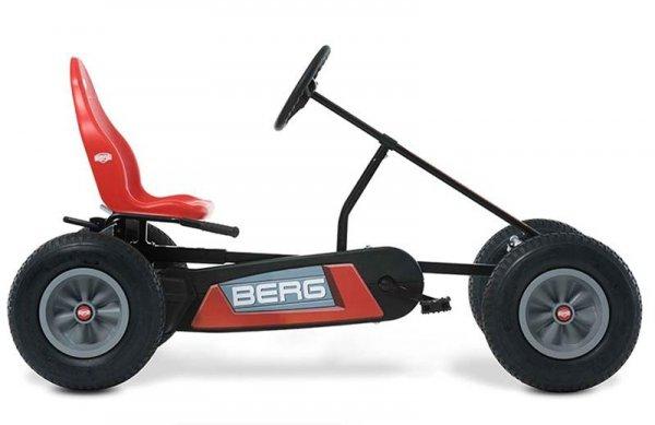 BERG Gokart Basic BFR Czerwony (Z2)
