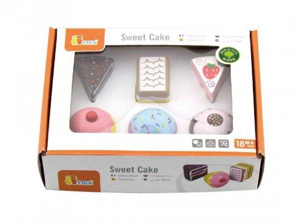 Viga 59533 Ręcznie malowane ciasteczka