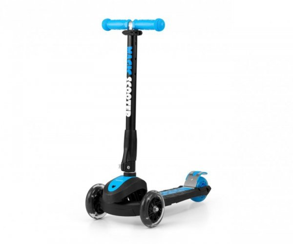 Scooter Magic Blue (1591, Milly Mally)