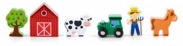 Viga 50812 Figurki - farma