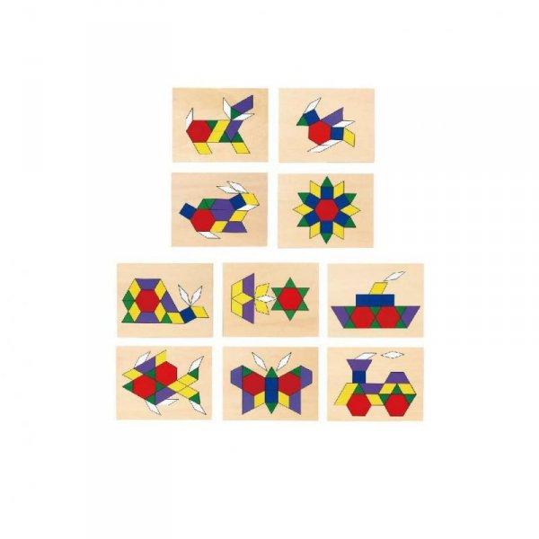 Viga 50029 Geometryczna mozaika