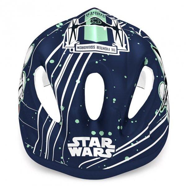 SEVEN Kask Rowerowy Star Wars Szturmowiec
